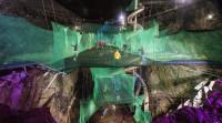 Zip World - Slate Caverns